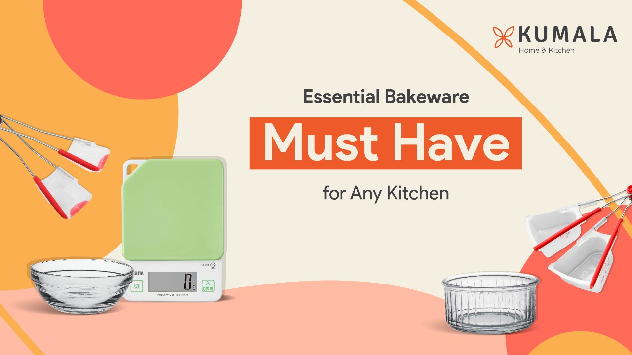 Essential Bakeware Must Have for Any Kitchen